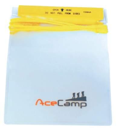 Гермомешок Ace Camp 1850 transparent 12,5 x 17,5 x 0,3 см