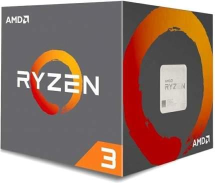 Процессор AMD Ryzen 3 1200 Box (YD1200BBAFBOX)