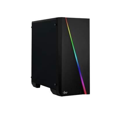 Системный блок IRU Home 525 Black (1522678)