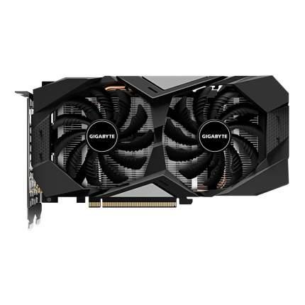 Видеокарта GIGABYTE GeForce RTX 2060 D6 6G rev. 2.0 (GV-N2060D6-6GD 2.0)