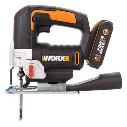 Лобзик WORX WX543