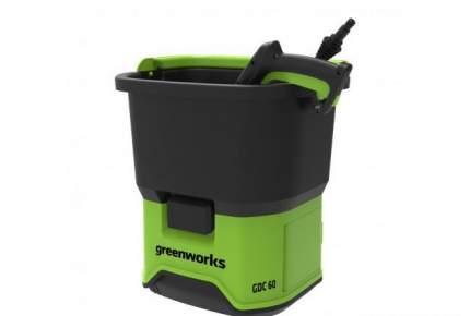 Аккумуляторная мойка высокого давления Greenworks GDC60 5104607 без АКБ и ЗУ