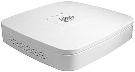 Видеорегистратор IP DHI-NVR4108-4KS2/L 8-и канальный 4K, HDD: 1 SATA3 до 6Тб