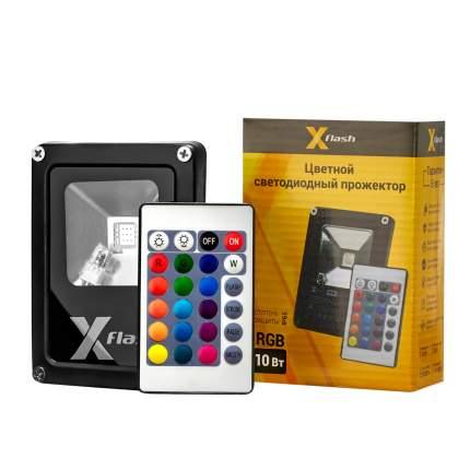 Прожектор LED X-flash XF-FLS-RGB-В-10W