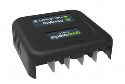Зарядное устройство Greenworks (слайдер), 40V