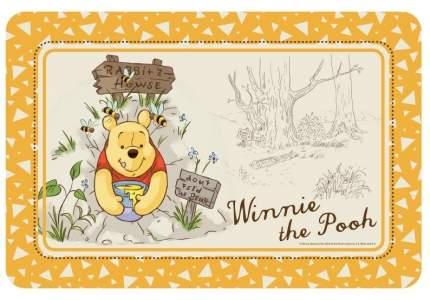 Коврик под миску для животных Triol Disney Winnie the Pooh прямоугольная