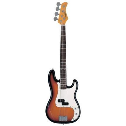 Бас-гитара Fernandes Guitars RPB360 3SB/R