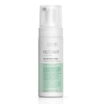 Пена Revlon Professional LIFT-UP BODY FOAM для объема волос 165 мл