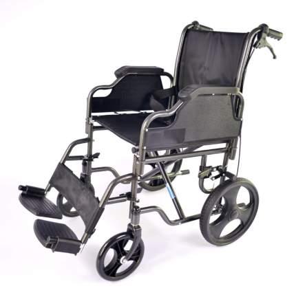 Кресло-коляска инвалидная с принадлежностями вариант исполнения LY-800 PU 45 см