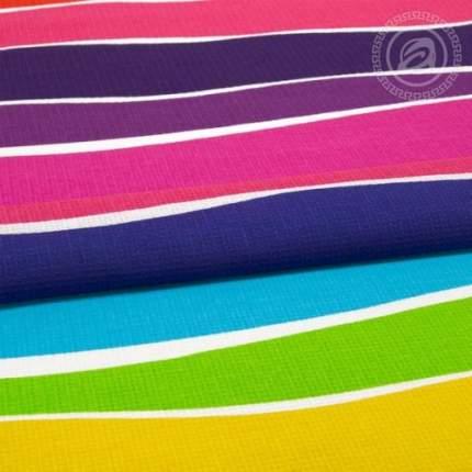 "Полотенце вафельное ""Спектр"" 80х150 Банное (пляжное)"
