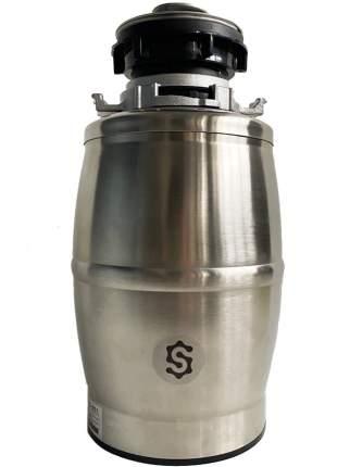 Измельчитель пищевых отходов Sauber Deluxe, 750W, артикул YC011G