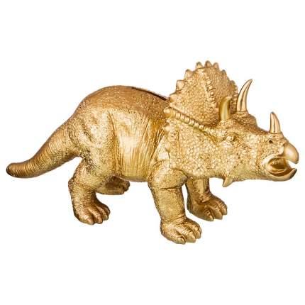 Копилка Lefard Динозавр (35х14х19 см)