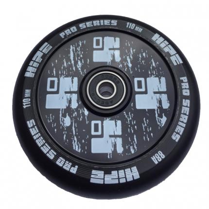 Колесо для самоката Hipe H4 110 мм черное