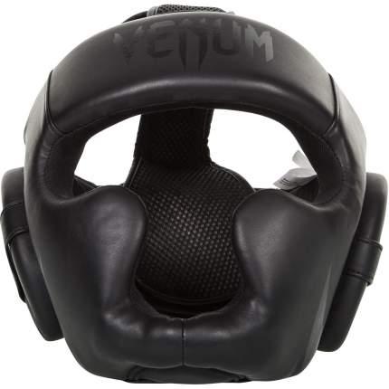 Шлем Venum Challenger 2.0, neo black, One Size