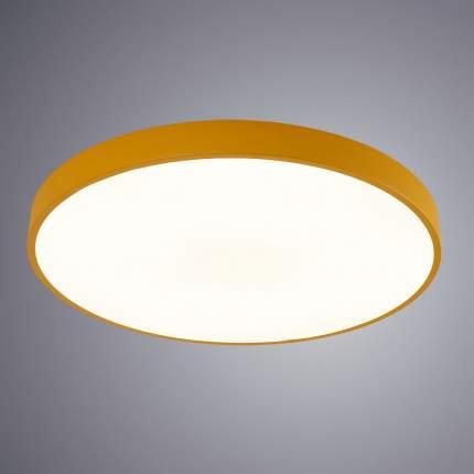 Потолочный светильник Arte Lamp A2661PL-1YL