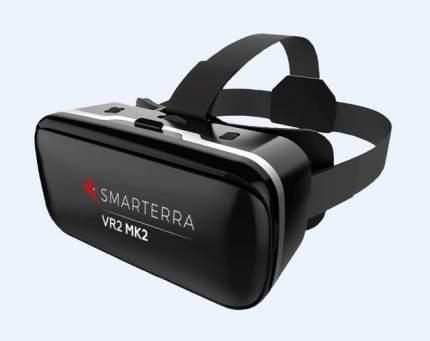 3D очки Smarterra VR2 Mark 2 (черные)