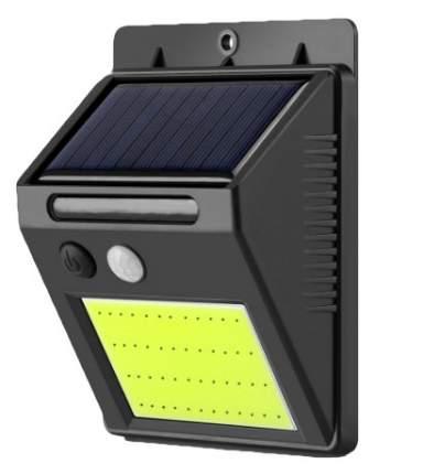 Светильник на солнечных батареях, 48 LED ламп