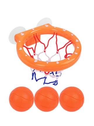 Игрушка для ванны баскетбольное кольцо 001022