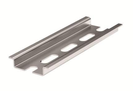 DIN-рейка перфорированная HozTools (300 мм.)