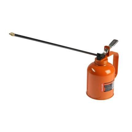 Масленка-нагнетатель стальная 500ml// HARDEN 670005
