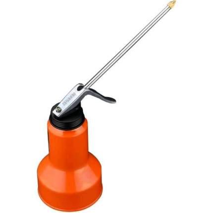 Масленка-нагнетатель стальная 350ml// HARDEN 670004