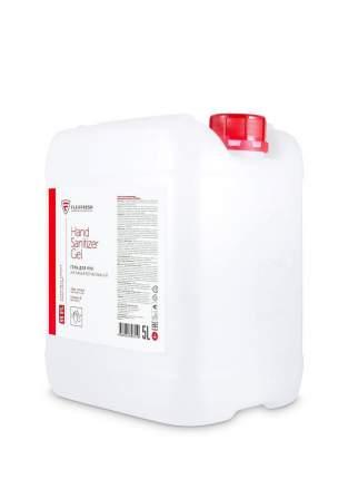 Антисептик гель для рук Flexfreshувлажняющий спиртовой 5 литров