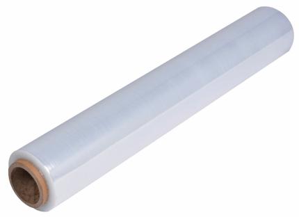 Стрейч прозрачный 2,35 кг (первичка) 500 мм HozTools