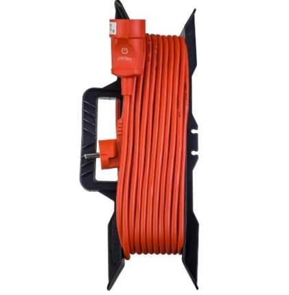 Силовой удлинитель Perfeo Ru Power PF_C3273 20м 1гн 16А ПВС 3х1,5