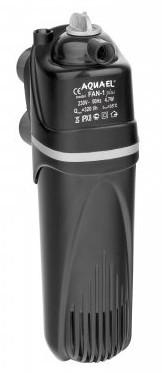 Фильтр для аквариума внутренний Aquael FAN-1 plus, 320 л/ч, 4,7 Вт