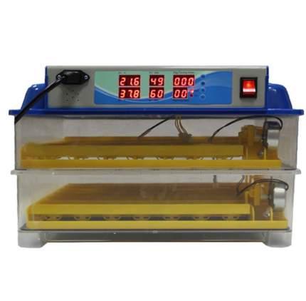 Инкубатор автоматический WQ на 102 яйца
