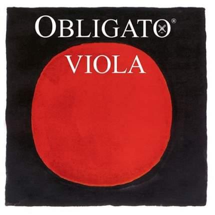 Струны для скрипки Pirastro 411021 Obligato E-Ball