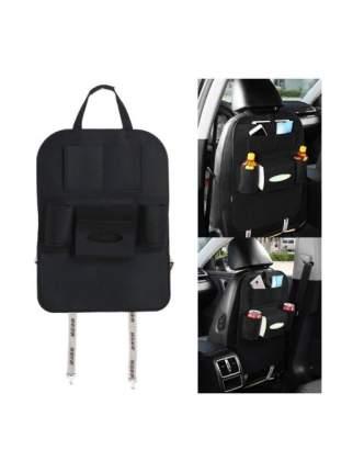 Органайзер для спинки сиденья авто Vehicle Mounted Storage Bag Черный