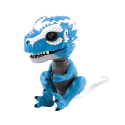Интерактивная игрушка Fingerlings Динозавр Айронджо, 12 см, 40 действий и звуков! 3785