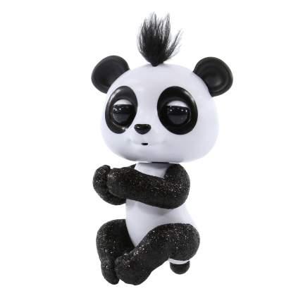 Интерактивная игрушка Fingerlings Панда Дрю, 12 см, 40 действий и звуков! 3564