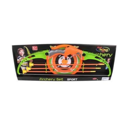 Игровой набор Стрелок, арт. 668-004
