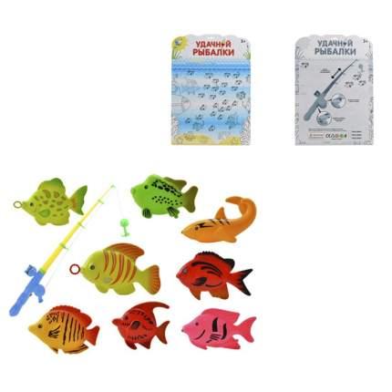 Игровой набор Наша игрушка Рыбалка, арт. 6606-03