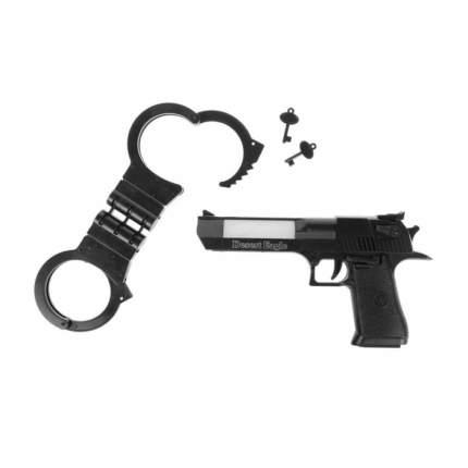 Игровой набор Полиция, арт. M0326-1