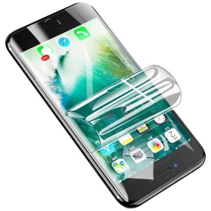 Гидрогелевая пленка Rock для экрана Apple iPhone 8