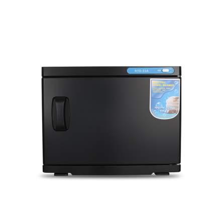 Нагреватель для полотенец RTD 23; Okirо; черный