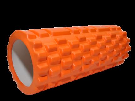 Валик (ролл) для фитнеса рельефный: JD2-33