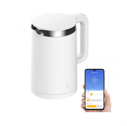 Чайник электрический Xiaomi Mi Smart Kettle Pro (BHR4198GL)