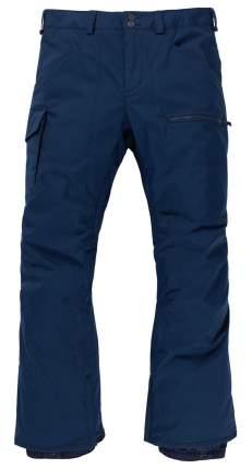 Брюки Сноубордические Burton 2020-21 Covert Ins Pt Dress Blue (Us:s), 2020-21