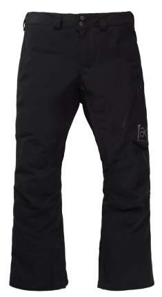 Спортивные брюки Burton Ak Gore Cyclic Pt, True Black, XXL INT