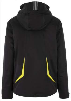 Куртка Горнолыжная Ea7 Emporio Armani 2020-21 Ski M Jkt 8 Black (Us:s), 2020-21