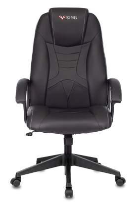 Игровое кресло ZOMBIE Viking-8/BLACK, черный