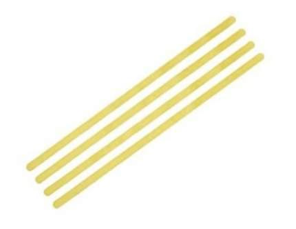 Камус Fischer 2020-21 Twin Skin Mohair Neon Yellow (См:37), 2020-21