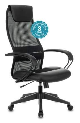 Компьютерное кресло Бюрократ ch-608/black, черный