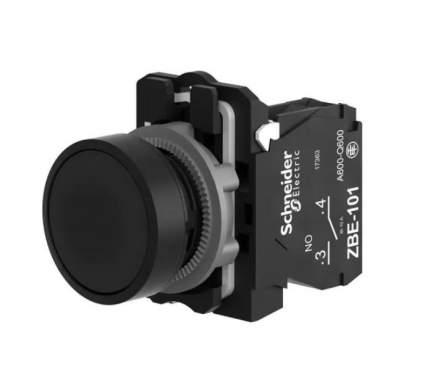 Кнопка Schneider Electric XB5AA21 черный