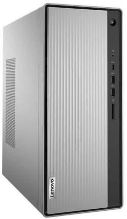 Системный блок Lenovo IdeaCentre 5 14ARE05 Gray (90Q3000NRS)