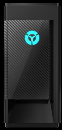 Игровой системный блок Lenovo Legion T5 28IMB05 Black (90NC009URS)
